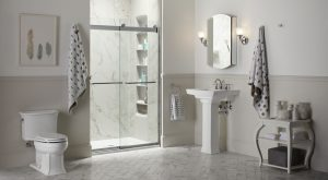 Tub-To-shower Conversions Austin TX