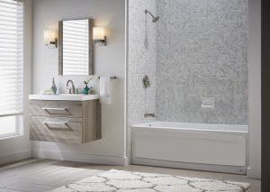 Small Bathroom Remodeling Seguin TX
