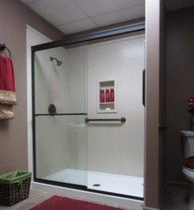 Bathroom Remodeling Contractors San Antonio TX