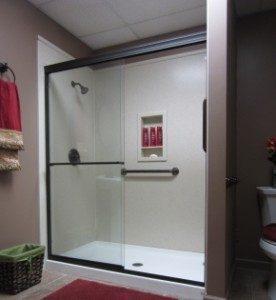 Bathroom Remodeling Contractors San Antonio TX