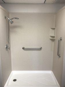 Walk-In Shower San Antonio TX