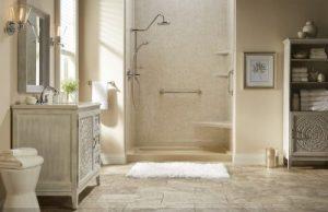 Tub-to-Shower Conversion New Braunfels TX