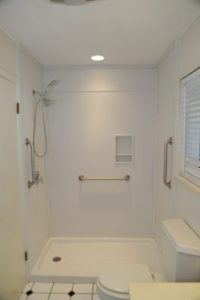 Tub to Shower Conversion Boerne TX