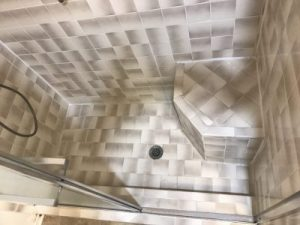 Roll-In Shower San Antonio TX
