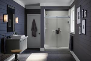 Tub-to-Shower Conversion Fredericksburg TX