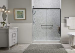 Shower Enclosures Seguin TX