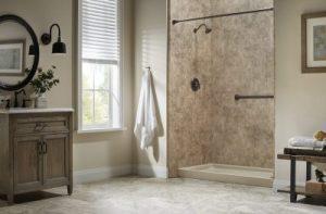 Tub-to-Shower Conversion Seguin TX