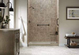 What Are The Benefits Of A Safe Shower Remodel