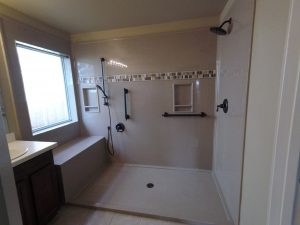 Walk-In Showers for Seniors Seguin TX